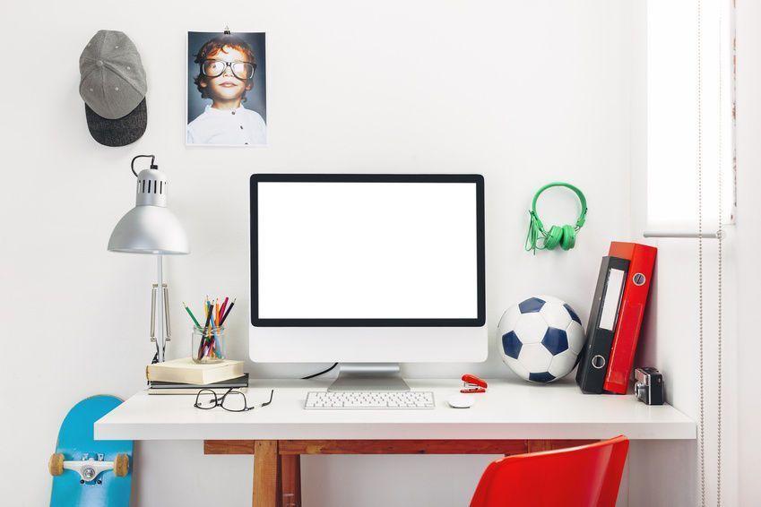 mesa habitacion escritorio