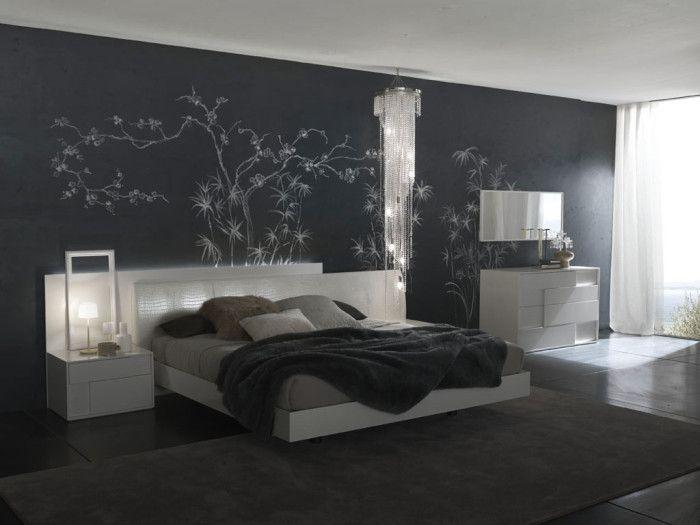 decoracion paredes habitacion