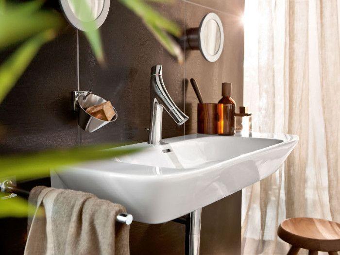 pilas baño