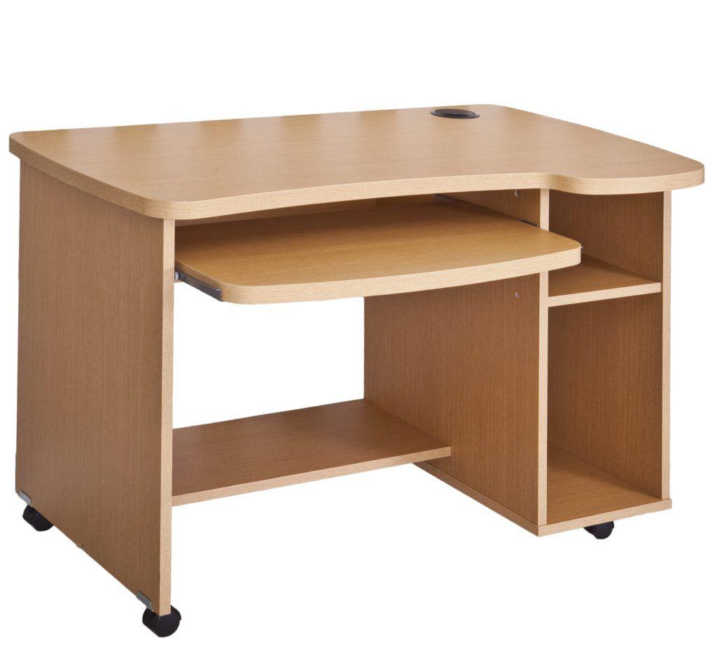 El mejor escritorio para tu oficina topkit for Mesas ordenador para espacios pequenos
