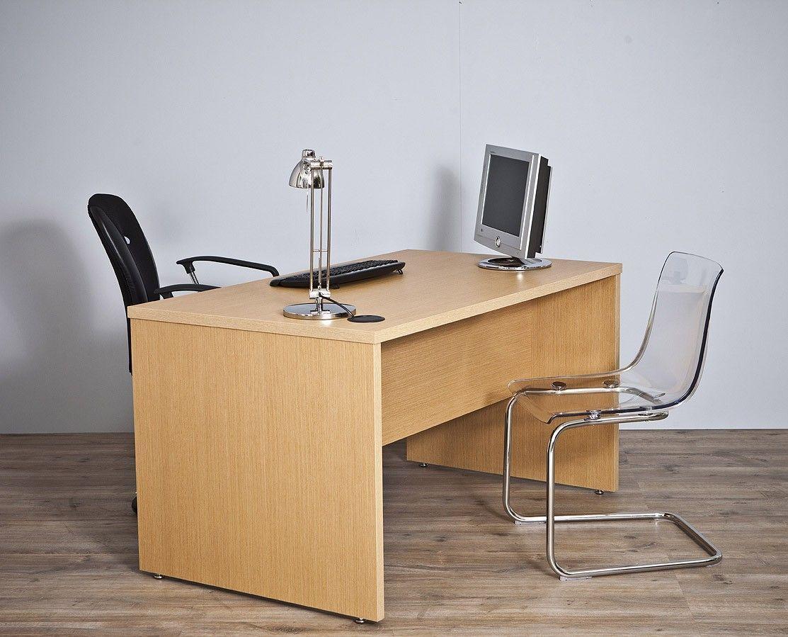 Mesa Oficina Jarama 9001 (ancho 160cm)