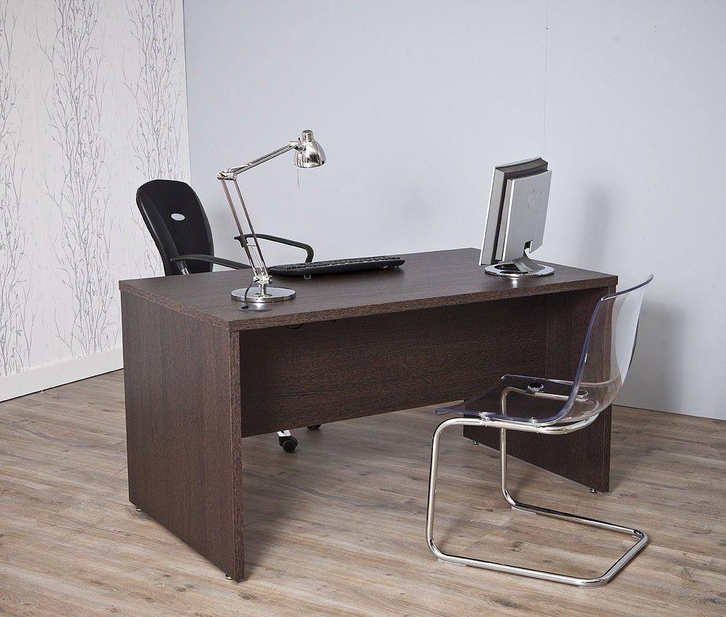 mesa oficina jarama 9011 ancho 180cm - Mesas De Despacho Modernas