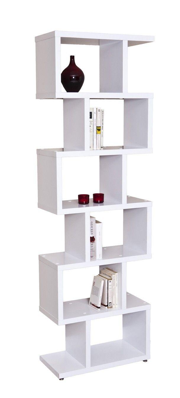 Comprar estanterias estanteria clasica minimalista Estanteria estrecha bano
