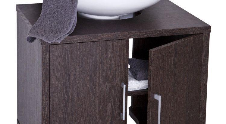 Muebles para el ba o en topkit topkit for Muebles de lavabo con pie