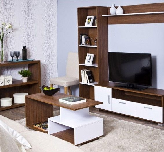 T piso tus normas y tus muebles con topkit topkit for Muebles outlet online espana